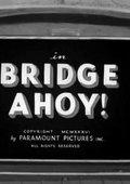 Bridge Ahoy! 海报