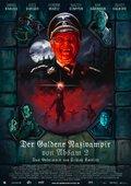 The Golden Nazi Vampire of Absam: Part II - The Secret of Kottlitz Castle 海报
