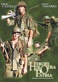 Héroes de otra patria 海报