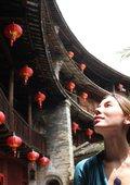 探索频道:中国文化之旅 海报