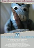 My Stuffed Animal Is a Monster 海报