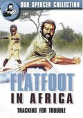 Flatfoot in Africa 海报