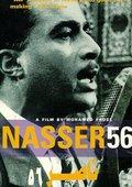 Nasser 56 海报