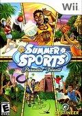 夏季运动会:天堂岛