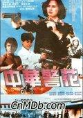 中华警花 海报