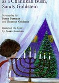 There's No Such Thing as a Chanukah Bush, Sandy Goldstein 海报