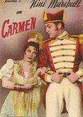 Carmen 海报