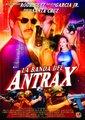 La banda del Antrax