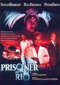 里约的囚徒 海报