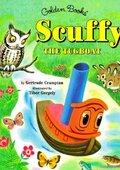 Scuffy the Tugboat 海报