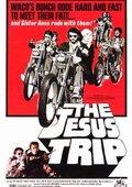 The Jesus Trip 海报