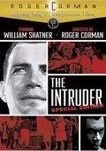 The Intruder 海报