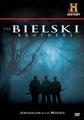 The Bielski Brothers 海报
