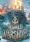 战舰世界 海报
