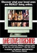 The Love Machine 海报