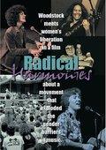 Radical Harmonies 海报