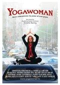 Yogawoman 海报