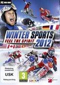 冬季运动会2012