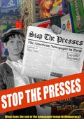 Stop the Presses 海报