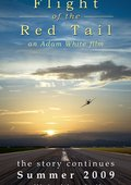 Flight of the Red Tail 海报