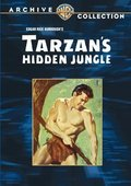 Tarzan's Hidden Jungle 海报