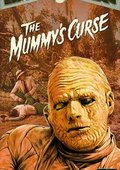 The Mummy's Curse 海报