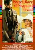 The Secret Diary of Sigmund Freud 海报