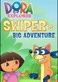 爱探险的朵拉:Swiper的大冒险
