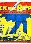 Jack the Ripper 海报