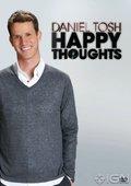 丹尼尔托什:快乐的思考 海报