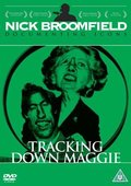 Tracking Down Maggie: The Unofficial Biography of Margaret Thatcher 海报