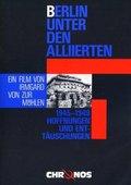 Berlin unter den Alliierten 海报
