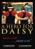 A Hero for Daisy 海报