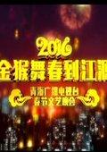 2016青海卫视春节联欢晚会