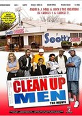 Clean Up Men 海报