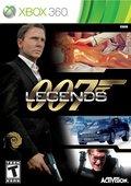 007传奇 海报