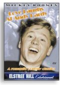 Love Laughs at Andy Hardy 海报