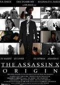 The Assassin X: Origin 海报