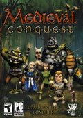 征服中世纪 海报