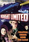 Midnight Limited 海报