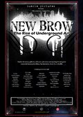 New Brow: Contemporary Underground Art 海报