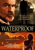 Waterproof 海报