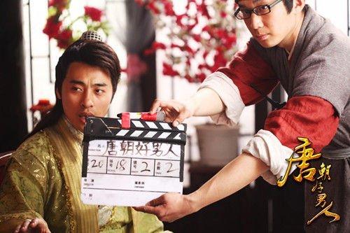 唐朝好男人 - 电视剧图片 | 电视剧剧照 | 高清海报