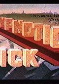 Hypnotic Hick 海报