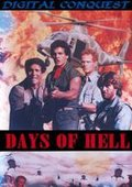Days of Hell 海报