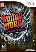 吉他英雄:摇滚战士 海报