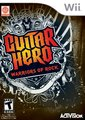 吉他英雄:摇滚战士
