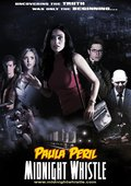 Paula Peril: Midnight Whistle 海报