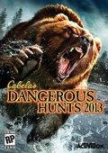 坎貝拉危險狩獵2013