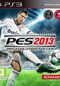 实况足球:职业进化足球2013 海报